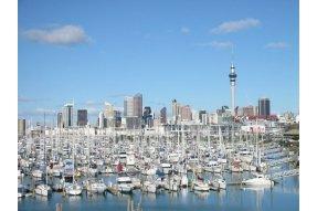 Aucklandský přístav