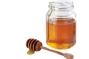 Zakázané potraviny Med