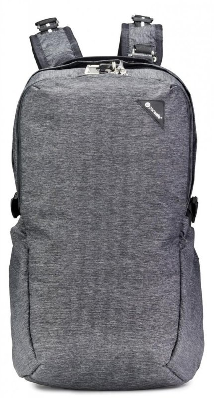 batoh VIBE 25L BACKPACK granite melange