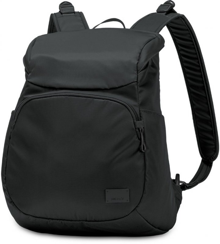 batoh CITYSAFE CS300 BACKPACK black