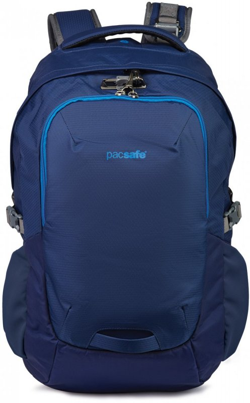batoh VENTURESAFE 25L G3 BACKPACK lakeside blue