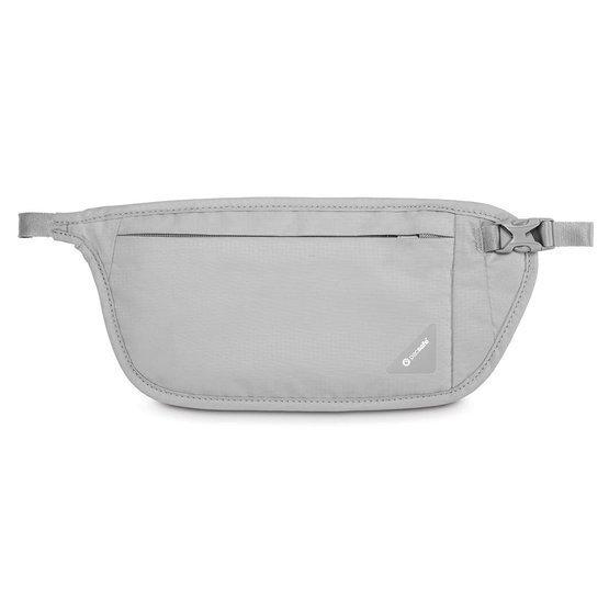 taška COVERSAFE V100 WAIST WALLET grey