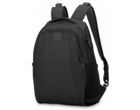 batoh METROSAFE LS350 BACKPACK black