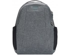 batoh METROSAFE LS350 BACKPACK dark tweed