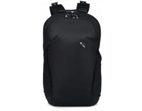 batoh VIBE 20L BACKPACK jet black