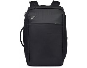 batoh VIBE 28L BACKPACK jet black