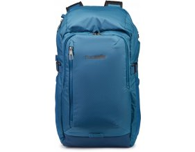 batoh VENTURESAFE X30 BACKPACK blue steel