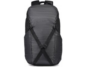 batoh VENTURESAFE X24 BACKPACK charcoal diamond