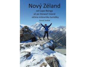 Nový Zéland od Cape Reinga až po Stewart Island
