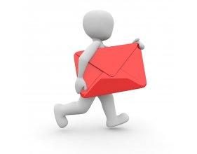 Poštovné ke kalendáři do zahraničí - čtěte prosím důkladně popis