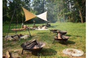 Hlavní tábor