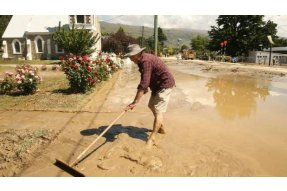 Záplavy v Otagu