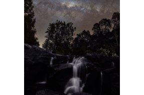 McLarren Falls