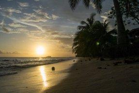 Krásné západy slunce