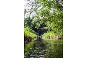 Cesta k ukrytému vodopádu
