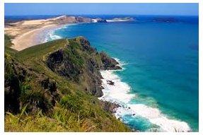 Cape Rainga