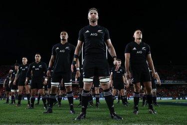 Sport na Novém Zélandu
