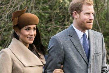 Princ Harry navštíví Nový Zéland