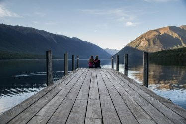 Jak si prodloužit pobyt na Novém Zélandu