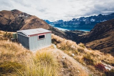 Backcountry Huts..