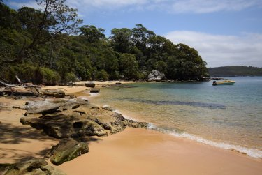 Austrálie - Sydney