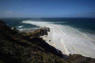 Austrálie - ze Sydney na Gold coast