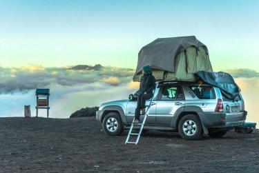 Nákup auta v Chile