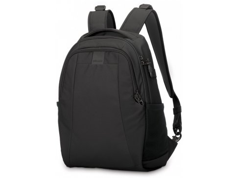 batoh METROSAFE LS350 BACKPACK black