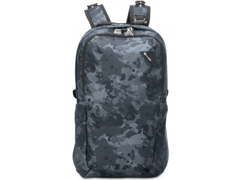 batoh VIBE 25L BACKPACK grey camo