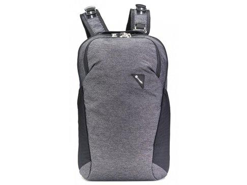 batoh VIBE 20L BACKPACK granite melange