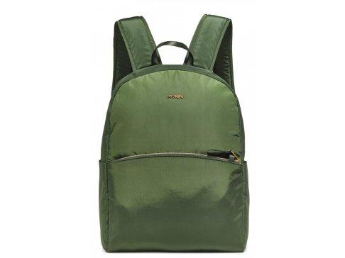 batoh STYLESAFE BACKPACK kombu green