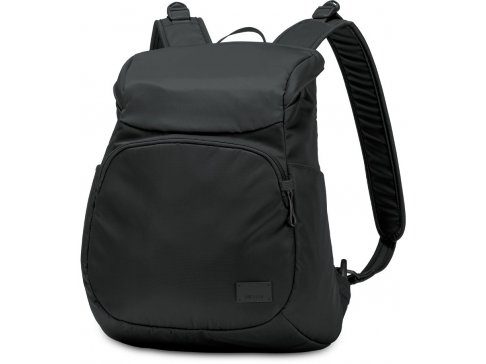 batoh CITYSAFE CS300 BACKPACK black