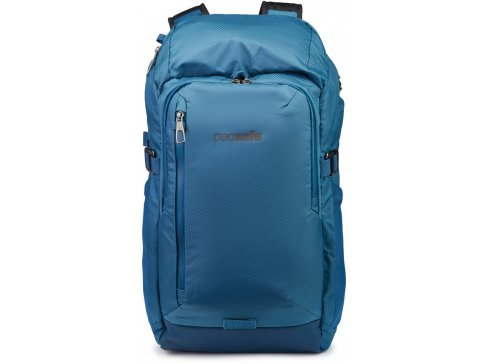 batoh VENTURESAFE X30 BACKPACK blue steel