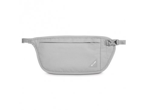 taška COVERSAFE V100 WAIST WALLET grey