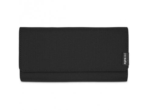 peneženka RFIDsafe LX200 black
