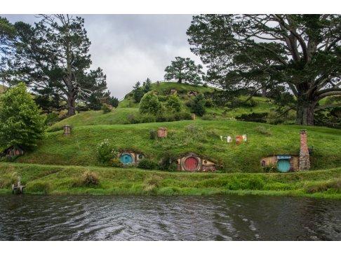 Cestovatelský stand-up Nový Zéland Kladno 6.5.2020 - předprodej