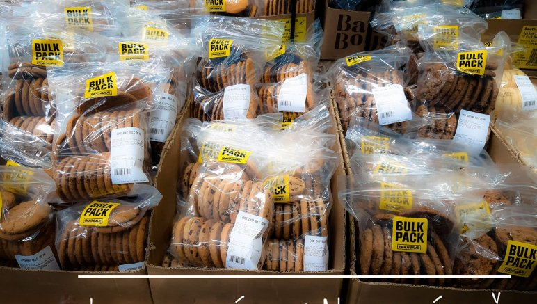 4 dny práce v NZ pekárně