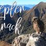 Kepler Track / Zážitky z prvního Great Walku v životě!