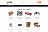 Dropshipping e-shop - Giftimo.cz