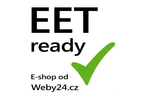 EET pro e-shopy s on-line platbami