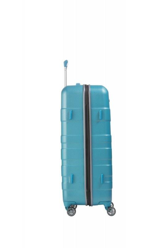 Travelite Vector 4w L Turquoise