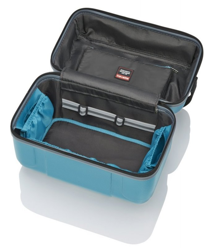 Travelite Vector Beauty case Coral