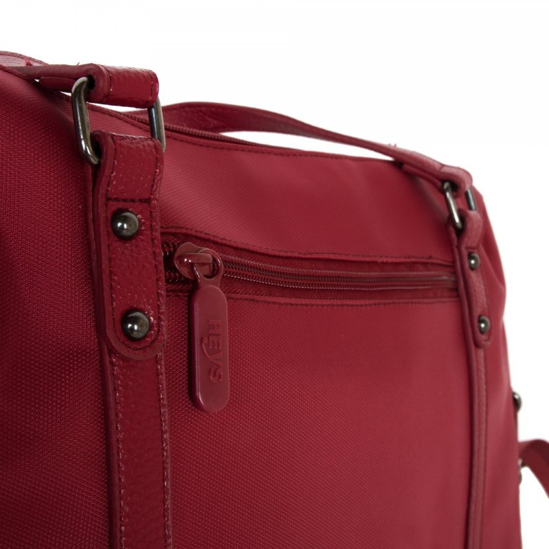 Heys HiLite Laptop Case Red/grey