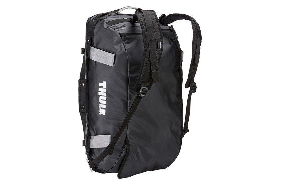 Thule Chasm S Black TL-CHASM40K cestovní taška-batoh černa 40 l