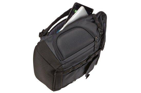 "Thule Subterra TSDP115DG batoh pro MacBook 15"" NTB 14,1"" černý 25 l"