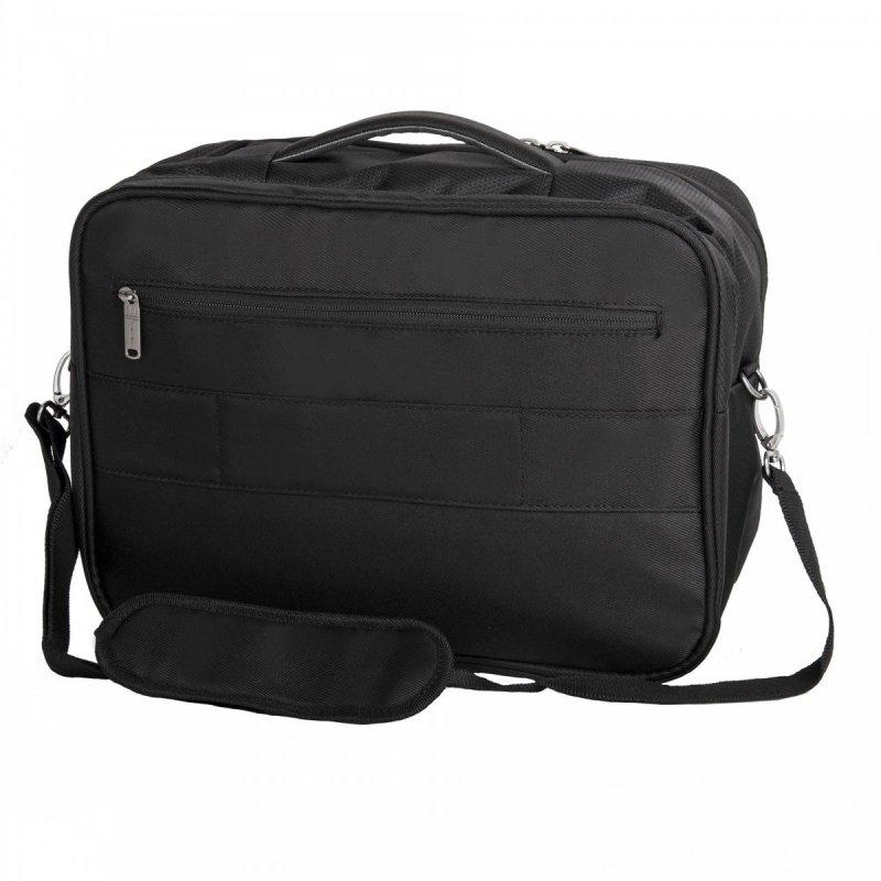 Travelite Capri Board Bag horizontal Black