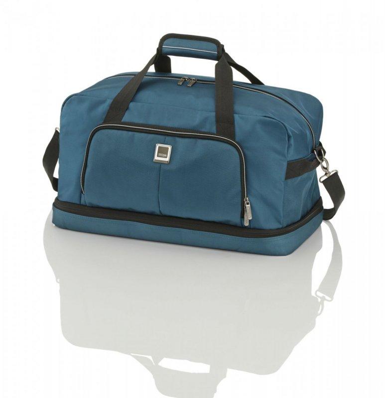 Titan Nonstop Travel Bag Petrol