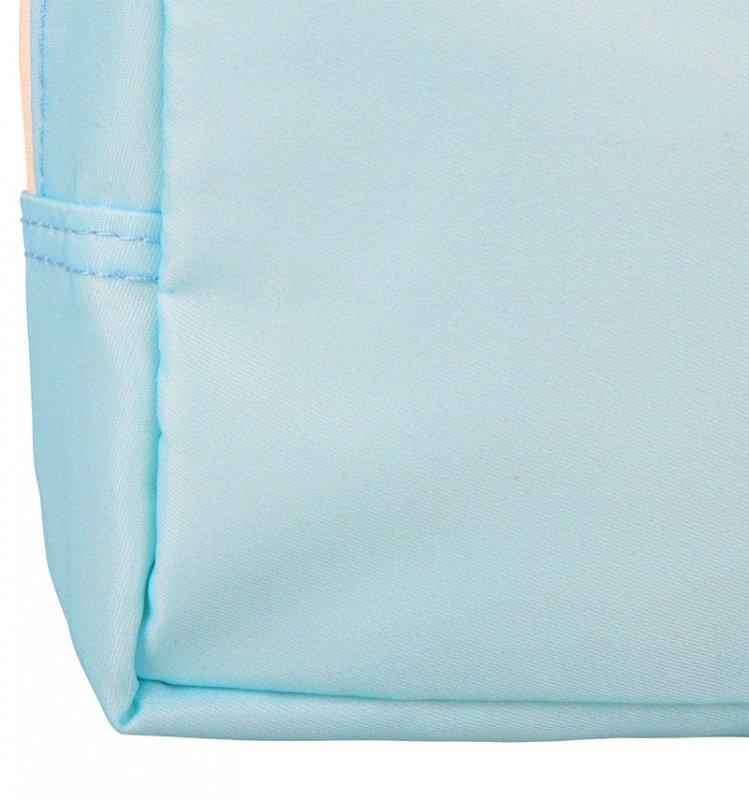 SUITSUIT Make-up Bag Baby Blue cestovní organizér na kosmetiku 20x12x7 cm