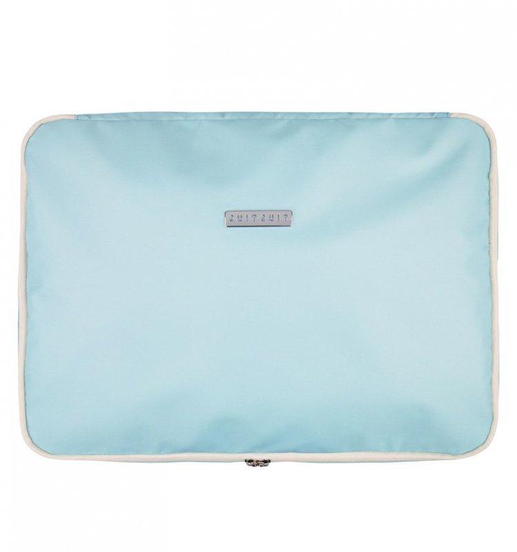 SUITSUIT Packing Cube Carry-on Baby Blue organizér na oblečení do palubních kufrů