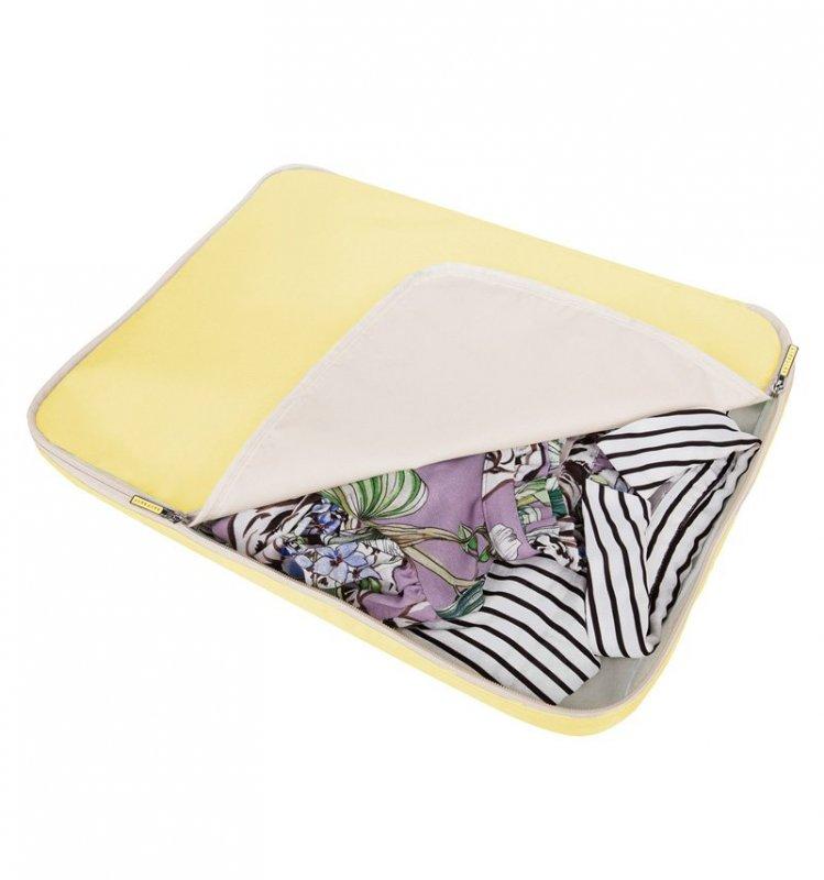 SUITSUIT Packing Cube Carry-on Mango Cream organizér na oblečení do palubních kufrů